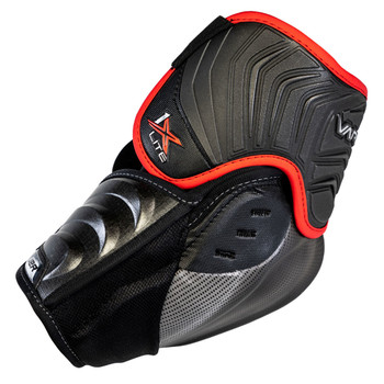 Bauer S18 Vapor 1X Lite Junior Hockey Elbow Pads