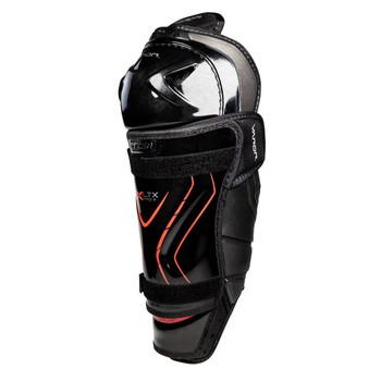 Bauer S18 Vapor X LTX Pro+ SMU Junior Hockey Shin Guards