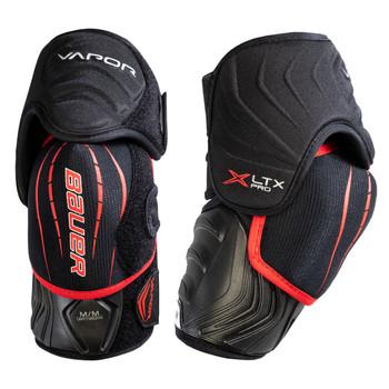 Bauer S18 Vapor X LTX Pro SMU Junior Hockey Elbow Pads