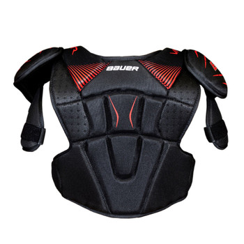 Bauer S18 Vapor X LTX Pro SMU Senior Hockey Shoulder Pads