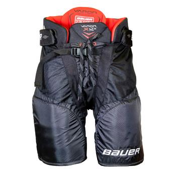 Bauer S18 Vapor X LTX Pro SMU Senior Hockey Pants - Black