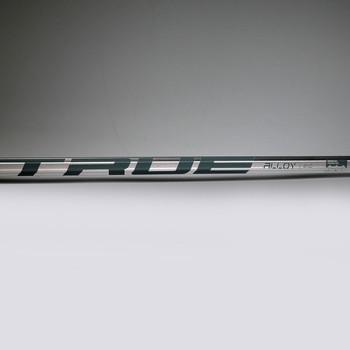 """True A2.0 Men's Lacrosse Goalie Shaft 40"""" - Silver"""