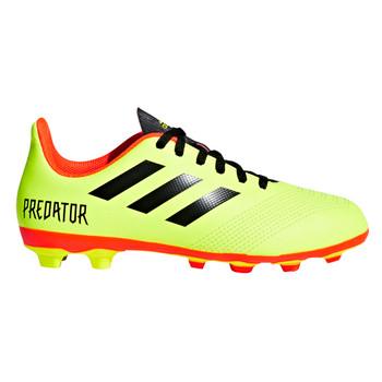 Adidas Predator 18.4 FxG Junior Soccer Cleats DB2321