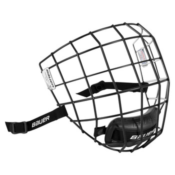 Bauer Profile 2 Hockey Helmet Facemask - Various Colors