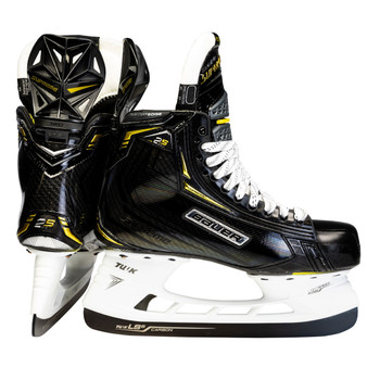 Bauer S18 Supreme 2S Pro Junior Hockey Skates
