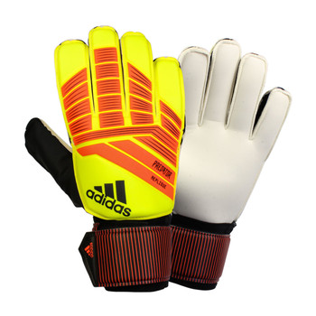 Adidas Predator Replique Adult Soccer Goalie Gloves CW5600