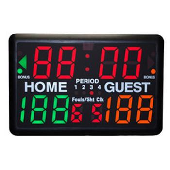 Trigon Sports Electronic Portable Scoreboard / Timer