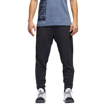 Adidas Harden Men's Basketball Pants CE7309 - Gray