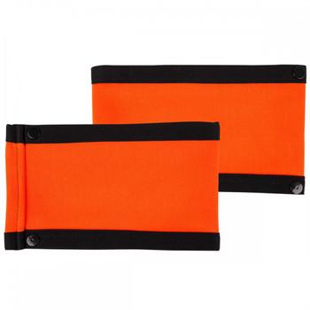 AK Referee Series Snap On Armbands RJ101