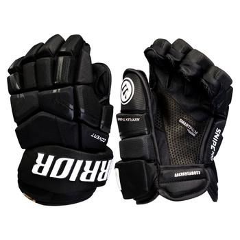 Warrior Covert QRE Snipe Pro SMU Junior Hockey Gloves