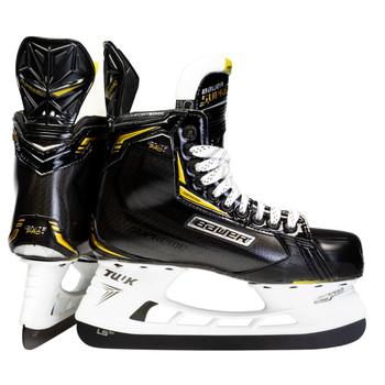 Bauer S18 Supreme Ignite Pro+ SMU Senior Hockey Skates