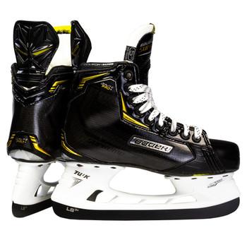 Bauer S18 Supreme Ignite Pro+ SMU Junior Hockey Skates