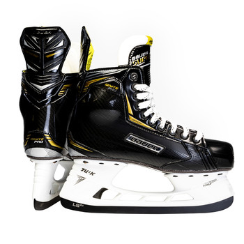 Bauer S18 Supreme Ignite Pro SMU Senior Hockey Skates
