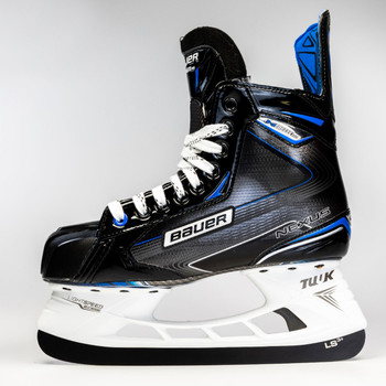 Bauer S18 Nexus Freeze Pro SMU Junior Hockey Skates