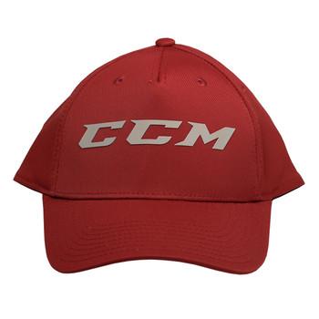 CCM Campus Adult Flex Cap - Wine