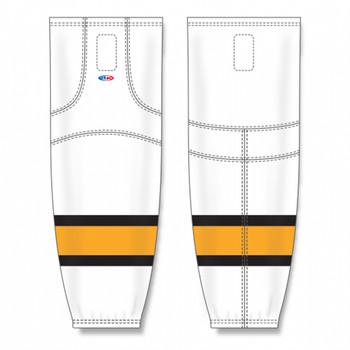 Athletic Knit HS2100 Style 301 Polyester Hockey Socks - Boston Bruins