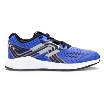 Adidas Aerobounce Women's Sneakers AQ0540 - Lilac, Silver