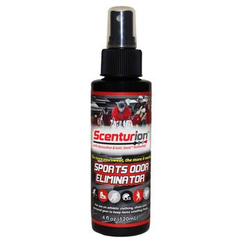Scenturion Sports Odor Eliminator 4 oz