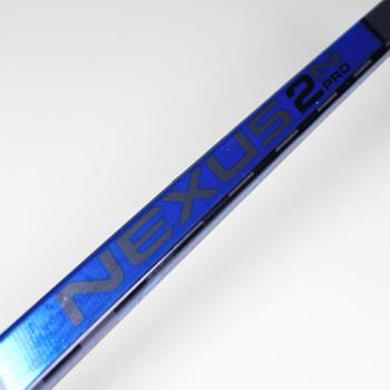 Bauer S18 Nexus 2N Pro Senior Hockey Stick