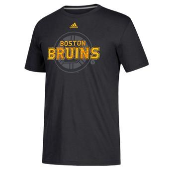 Adidas Boston Bruins Shift Men's T-Shirt CT4854