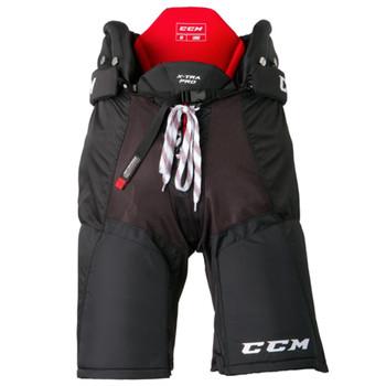 CCM Jetspeed Xtra Pro SMU Senior Hockey Pant - Black