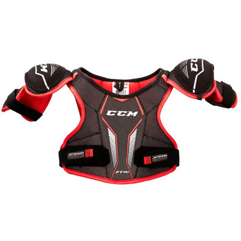 CCM JetSpeed FT350 Youth Hockey Shoulder Pads