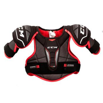 CCM JetSpeed FT350 Junior Hockey Shoulder Pads