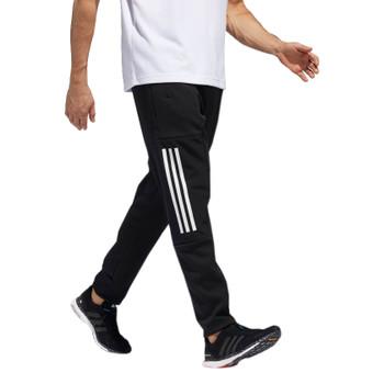 Adidas ID Amplifier Men's Pants DH9040 - Black, White