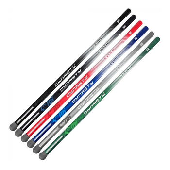 Brine Dynasty Cinch Taper Composite Women's Lacrosse Shaft - Various Colors