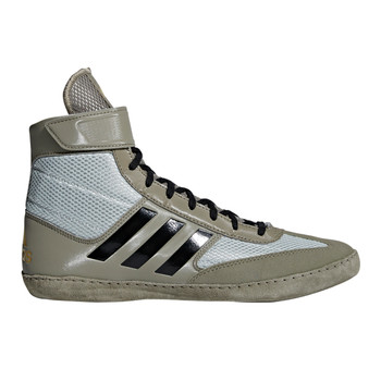 Adidas Combat Speed 5 Men's Wrestling Shoes AC7501 White