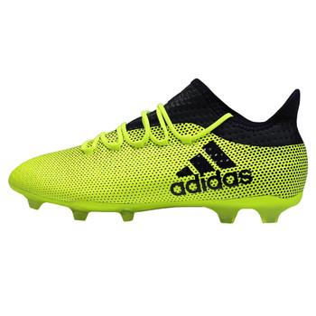Adidas X 17.2 FG Men's Soccer Cleats S82325 - Yellow