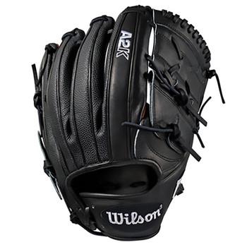 "Wilson A2K B2SS WTA2KRB19B212SS 12"" Pitcher's Baseball Glove"