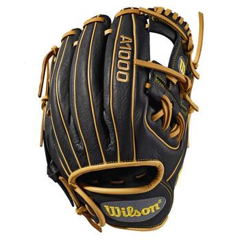 """Wilson A1000 19DP15 WTA10RB19DP15 11.5"""" All Positions Baseball Glove"""