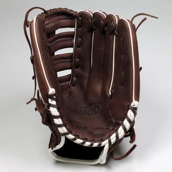 "Wilson A900 18125 WTA09RB18125 12.5"" All Positions Baseball Glove"