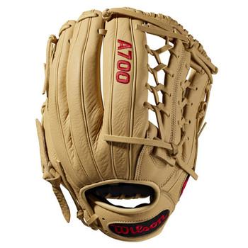 "Wilson A700 1912 WTA07RB1912 12"" All Positions Baseball Glove"