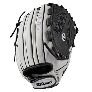 """Wilson A1000 19V125 WTA10RF19V125 12.5"""" Fastpitch Softball Outfield Glove"""