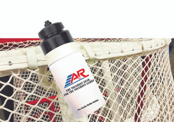 A&R Hockey Goalie Water Bottle Holder
