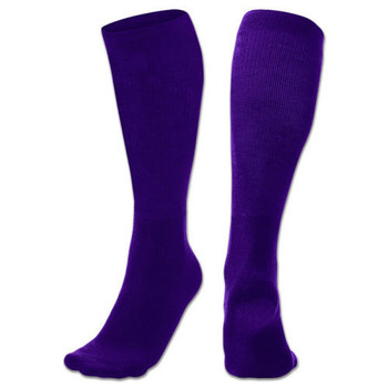 Champro Multi Sport Socks - Purple