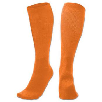Champro Multi Sport Socks - Orange