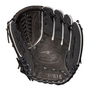"Louisville Slugger Genesis 19115 WTLGERB19115 11.5"" Youth Outfield Baseball Glove"