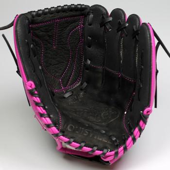 "Louisville Slugger Diva 19115 WTLDVRB19115 11.5"" Fastpitch Softball Pitcher's Glove"