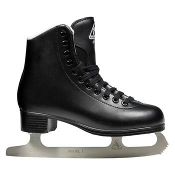 JS453 Boys' Figure Skates with Mark I Blade