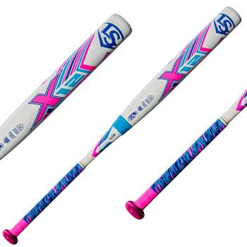 Louisville Slugger X12 X219 WTLFPX219A12 -12 USSSA Softball Bat
