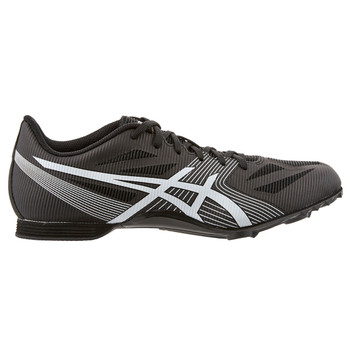Asics Hyper MD 6 Men's Track and Field Shoes - Black, White, Midnight