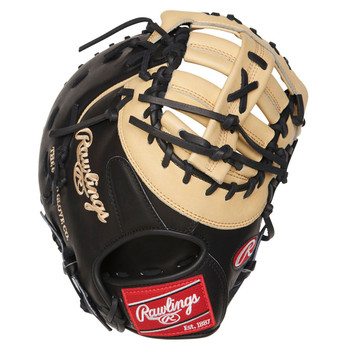 "Rawlings Heart of the Hide 13"" PRODCTCB 1st Base Baseball Glove"