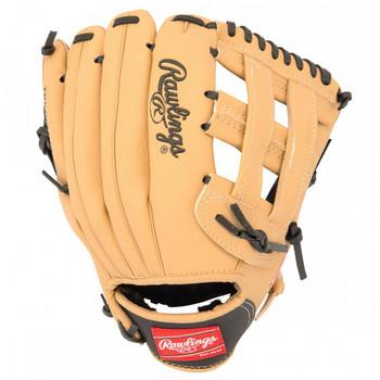 "Rawlings Players PL115BC 11.5"" Youth Infield Baseball Glove"