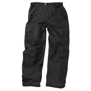 Pulse Cargo Junior Youth Ski & Snowboard Pants - Various Colors