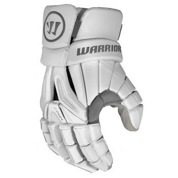 Warrior Burn Pro Senior Lacrosse Gloves