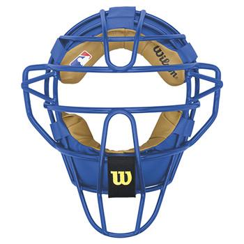 Wilson Dyna-Lite Steel Catcher's Mask