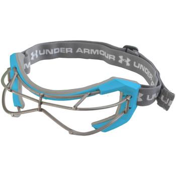 Under Armour Glory Titanium Women's Lacrosse Goggles